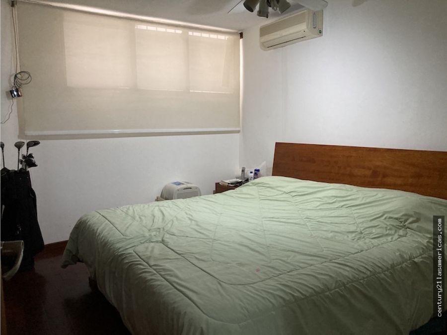 magnifico apartamento en cumbres de curumo