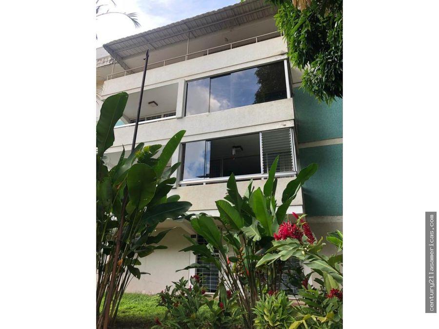 bello apartamento en la florida con terraza 170m2 2hs 2bs 1e
