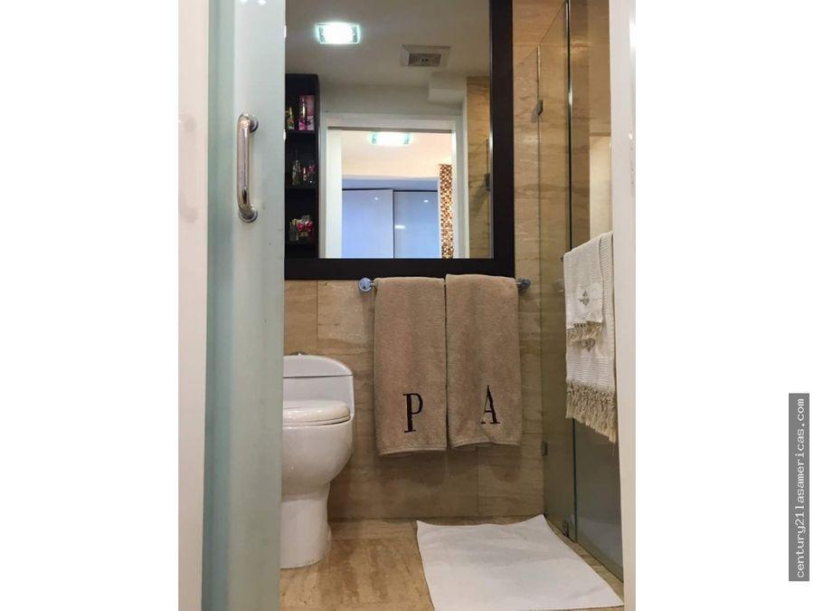 moderno apartamento tipo estudio de 80m2 en lomas de las mercedes