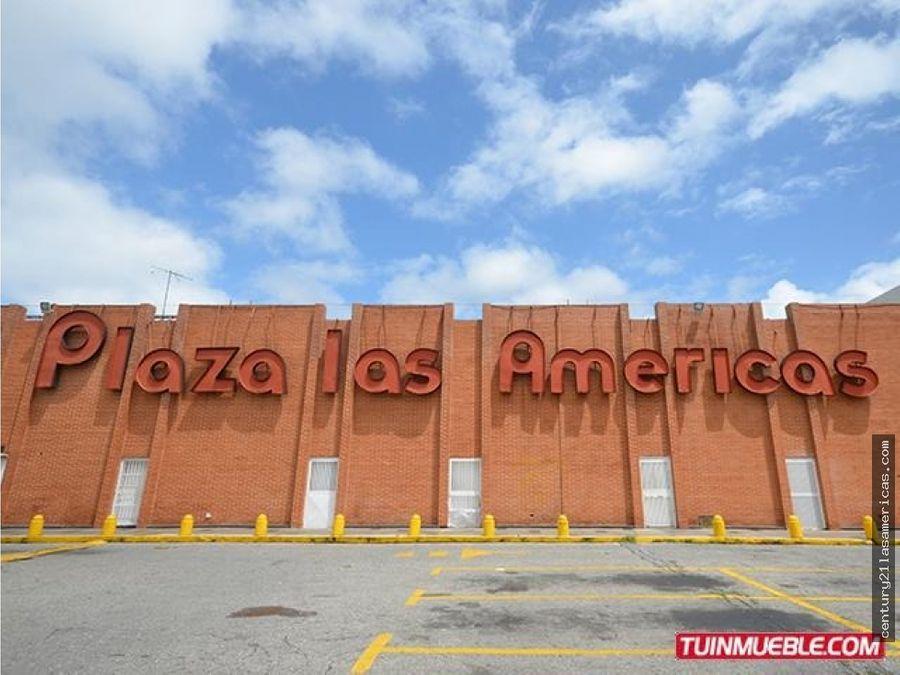 local en venta y alquiler en plaza las americas