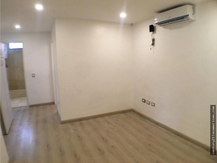 apartamento totalmente remodelado en sebucan 165m2 3hs 3bs 2e