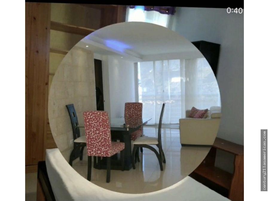 pent house duplex en macaracuay el encantado