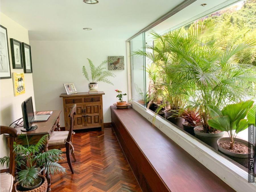 en venta apartamento en el hatillo 170m2 2hs 3bs 2e