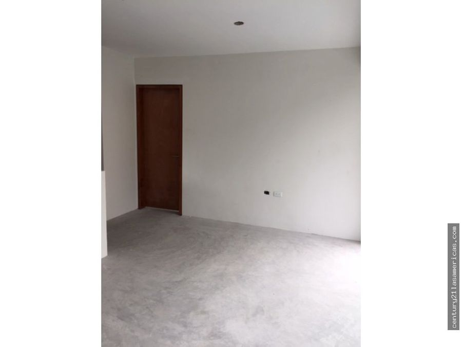 apartamentos a estrenar en santa eduvigis