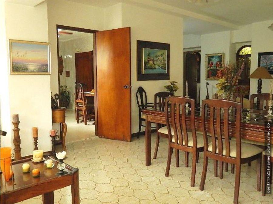 amplio apartamento en el cafetal