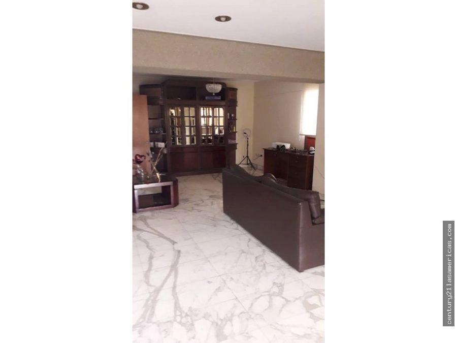 en venta apartamento de 280 mt en la florida