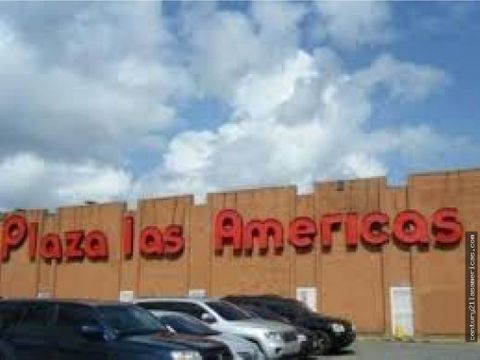 local comercial nivel cristal plaza las americas