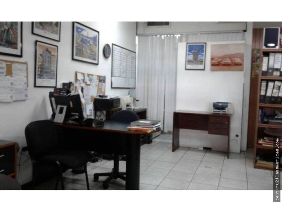 alquiler de local comercial de uso multiple 47 m2