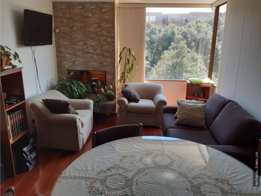 colina av villas x cl 134 apartamento vendo
