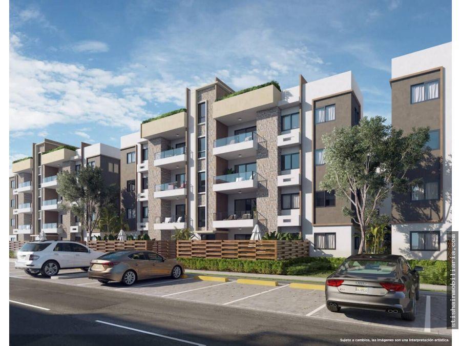 apartamentos con vistas privilegiadas y excelentes brisas