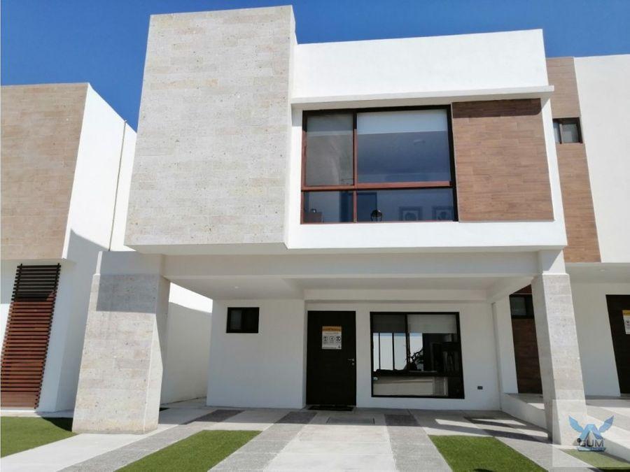 casa en venta en zibata el marques grj