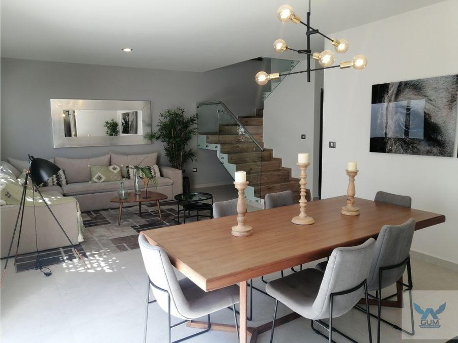 casa luxury en venta en zibata el marques queretaro gaa