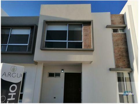 venta de casa en zakia el marques queretaro grh