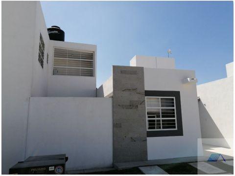 venta de casa en montealban queretaro grh