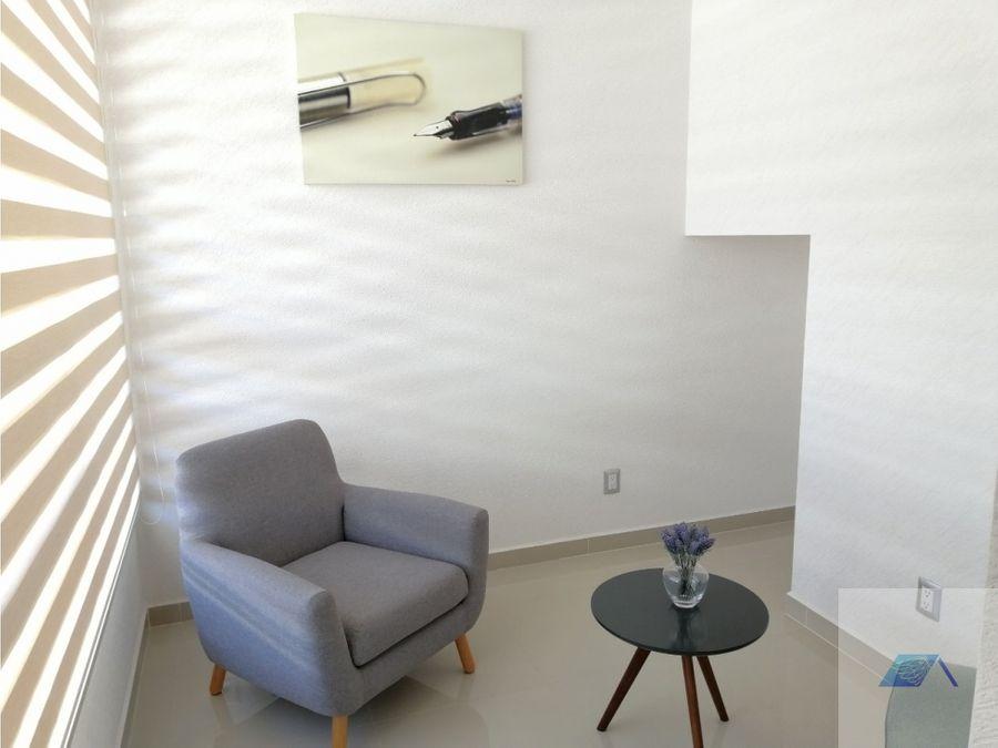 casa en venta en zakia el marques queretaro gcm