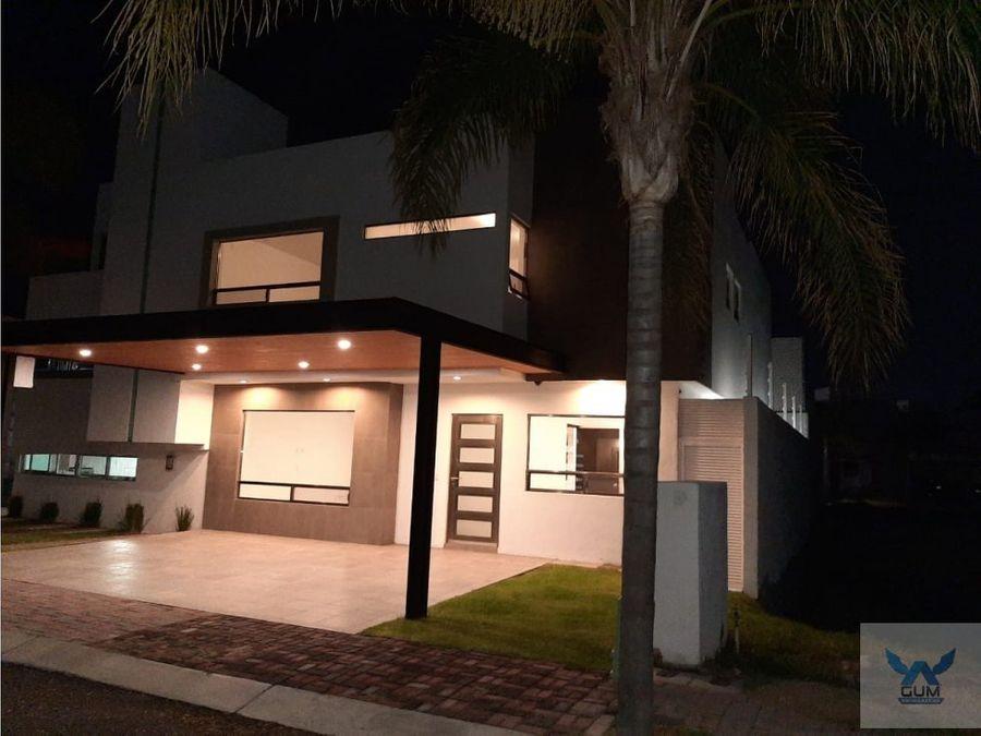 casa en venta corregidora queretaro