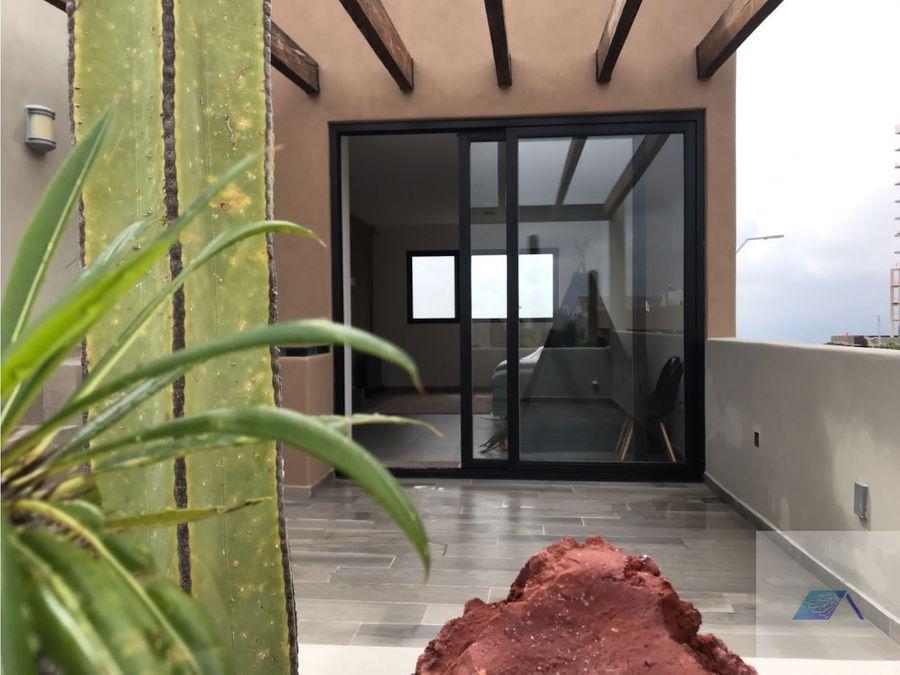 casa en venta en zibata el marques queretaro gaa