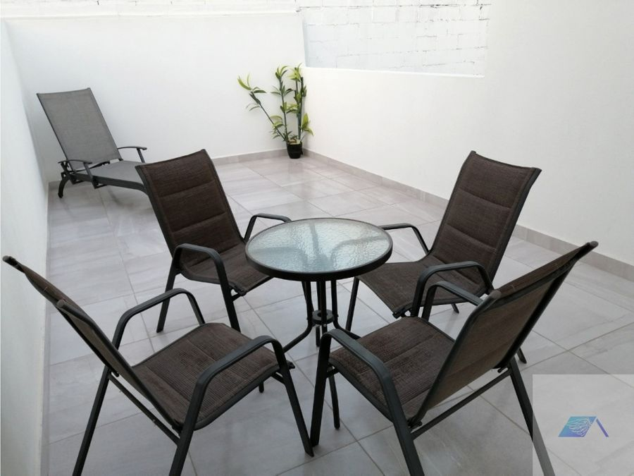 casa en venta con roof garden en zakia el marques queretaro gtc