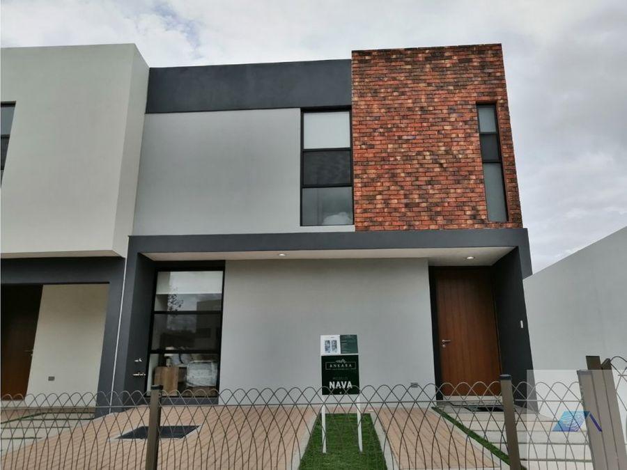 casa en venta en zibata el marques queretaro grj