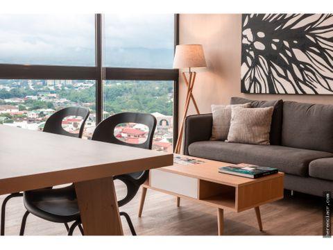 venta apartamento tipo a en curridabat 1 habitacion