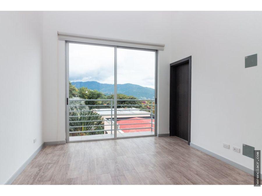 venta apartamento guachipelin 3 habitaciones