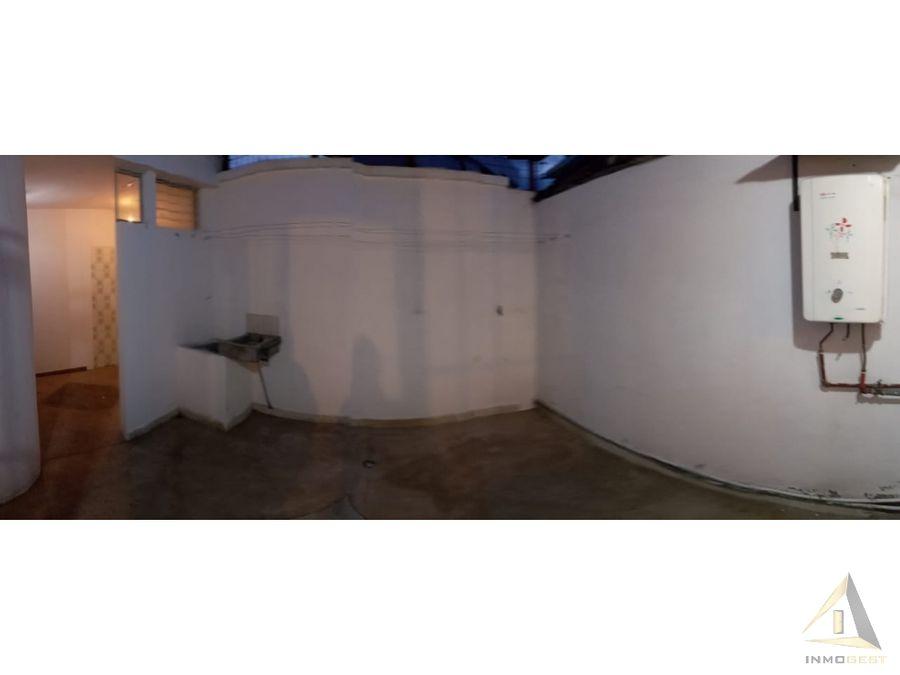 shyris y rio coca casa en conjunto privado 3 habitaciones 550us