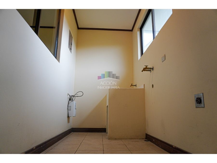 apartamento en 3 rios en residencial privado