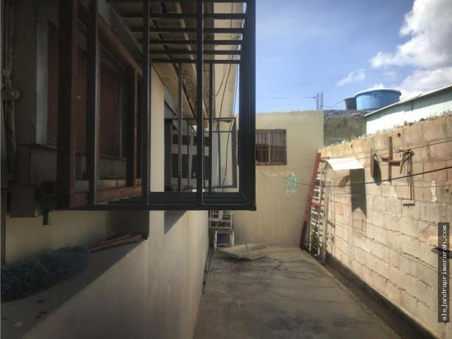 casa en venta en jorge hernandez punto fijo