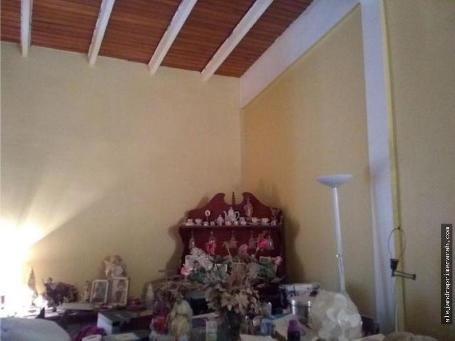 casa en venta en parroquia jose gregorio cabudare