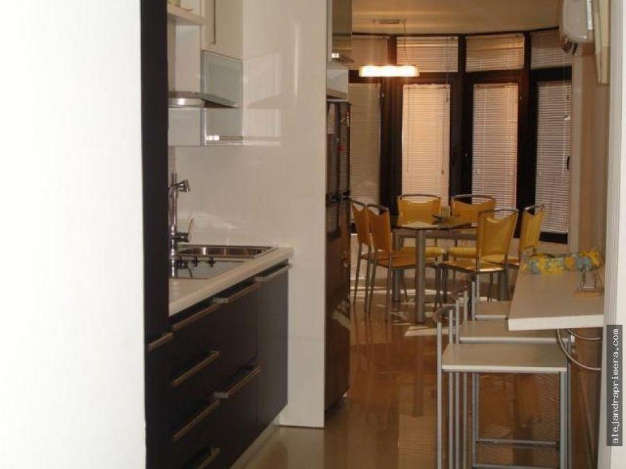 apartamento en venta en villa marinalos taques