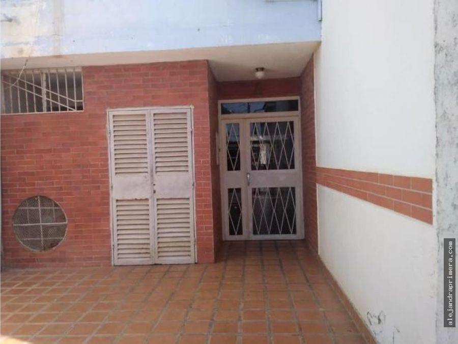 apartamento en venta en santa fe punto fijo