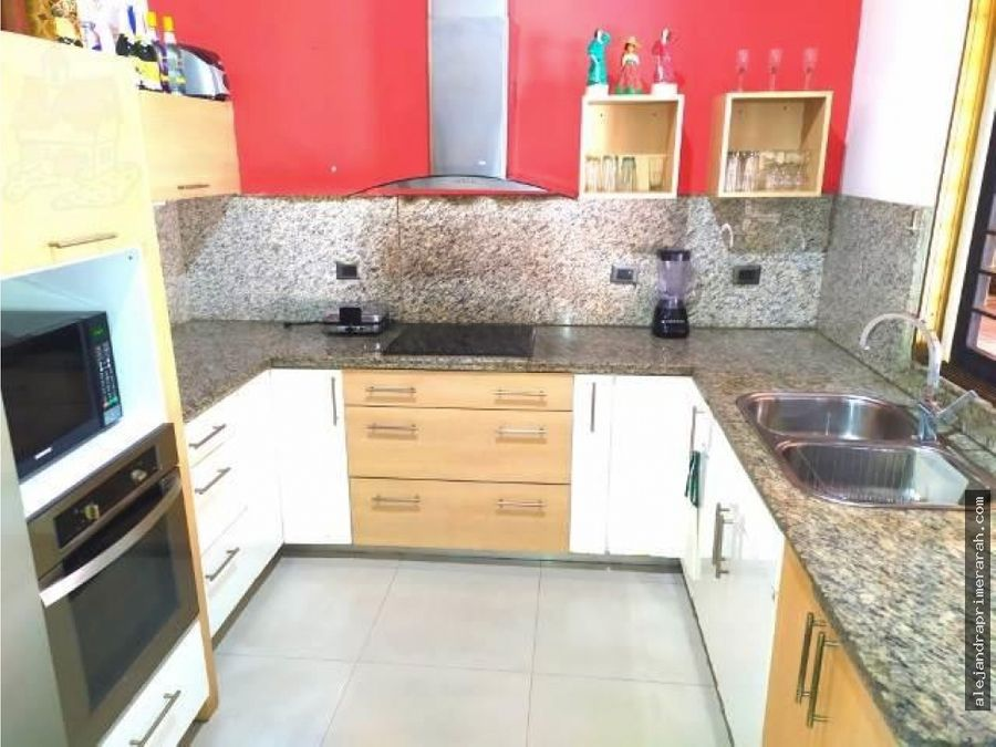 casa en venta en parroquia santa rosa barquisimeto