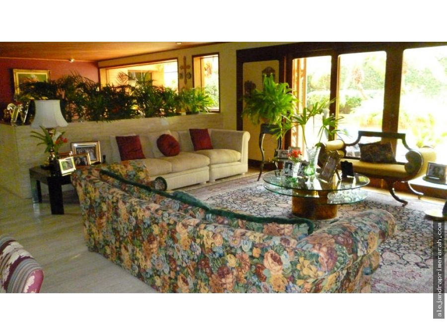 casa en venta en la lago maracaibo