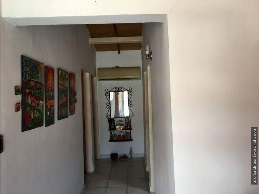 casa en venta en san antonio margarita