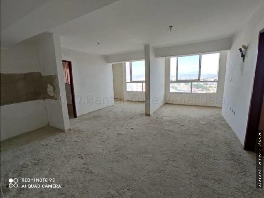 apartamento en venta en parroquia concepcion barquisimeto
