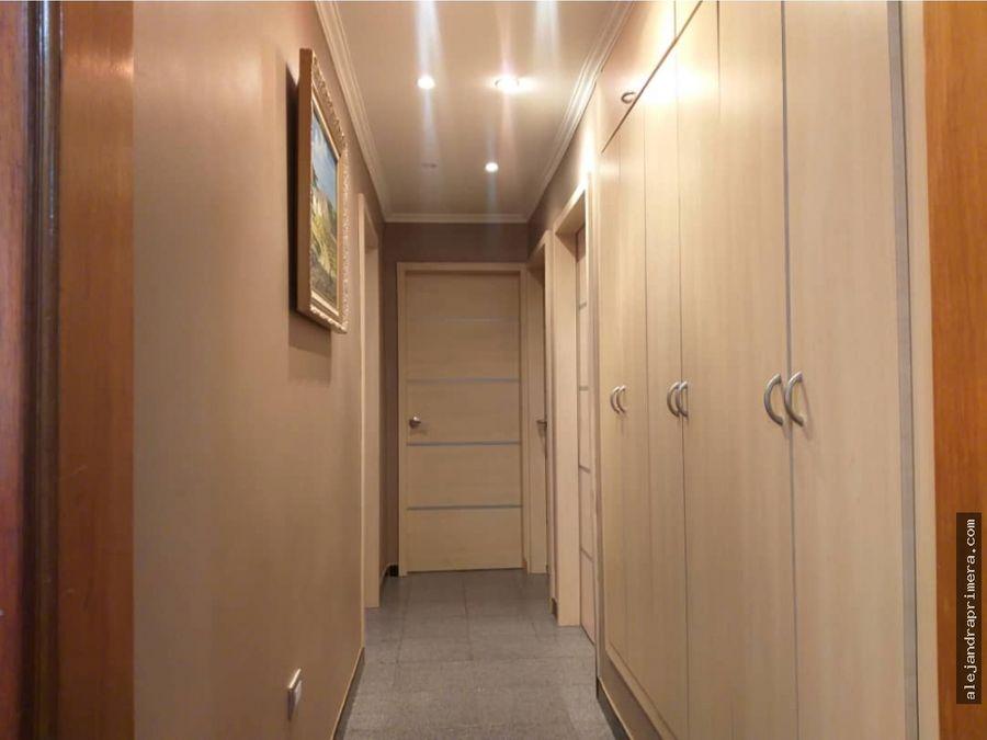 apartamento en venta en puerta maraven punto fijo