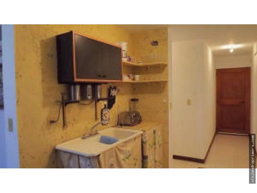 apartamento en venta en villa marina los taques