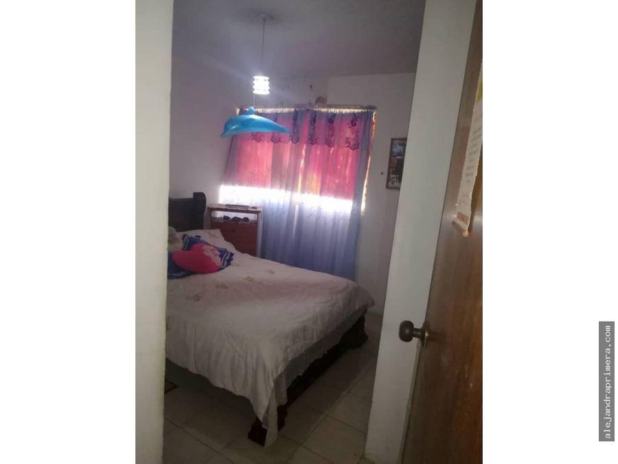 apartamento en venta en las virtudespunto fijo