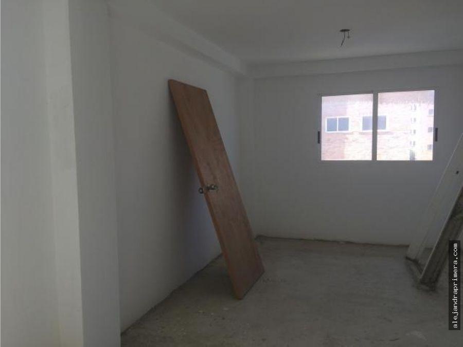 apartamento en venta en casacoima punto fijo