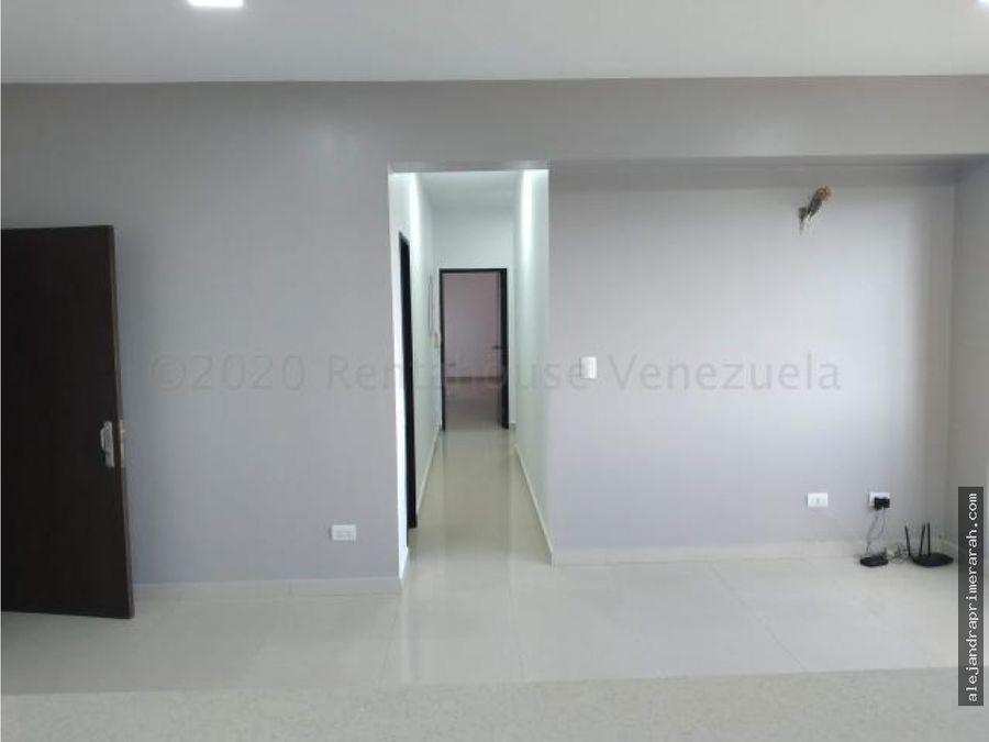 apartamento en venta en zona este barquisimeto
