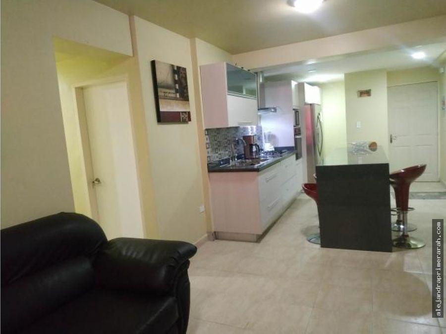 apartamento en venta en palma real municipio naguanagua