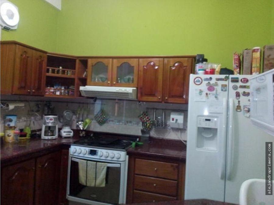 casa en venta en judibana los taques