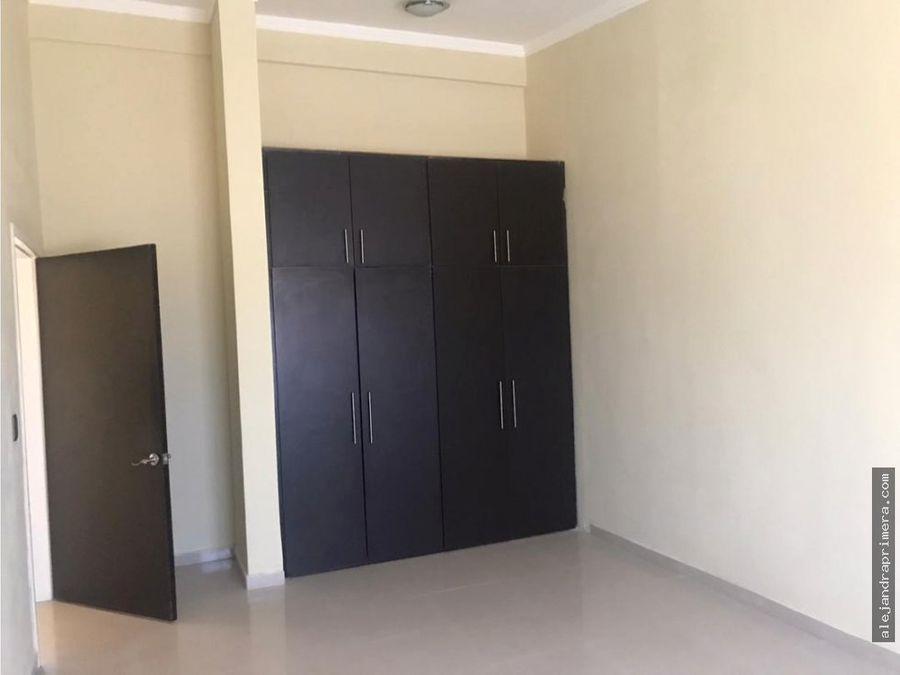 casa en venta en las virtudes punto fijo