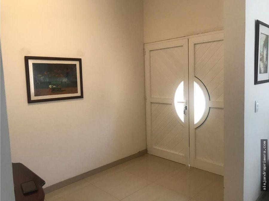 casa en venta en zarabon punto fijo