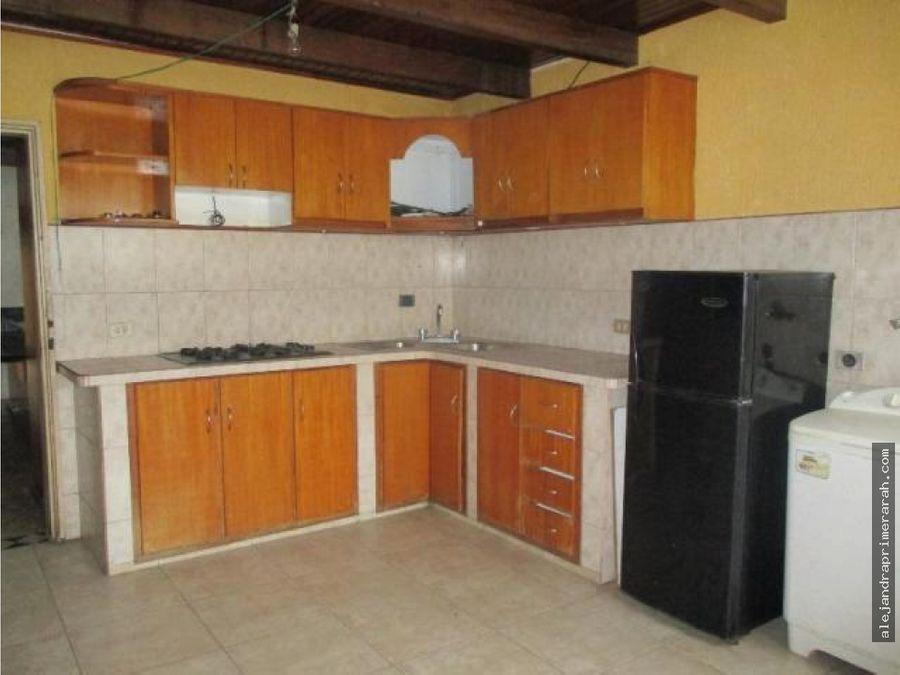 casa en venta en pampatar margarita