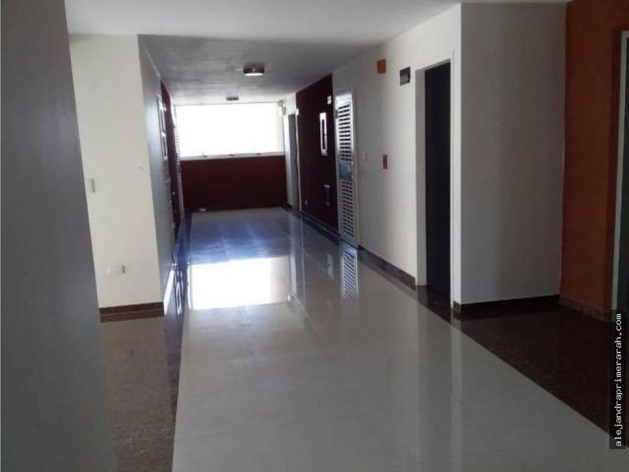 apartamento en venta en ciudad roca barquisimeto