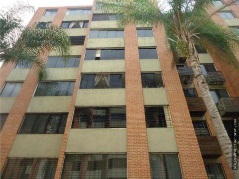 apartamento en venta en los naranjos humboldt caracas