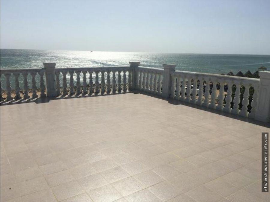 casa en venta en villa marina los taques