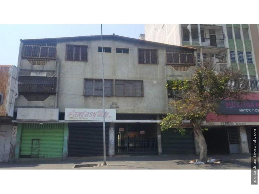 apartamento en venta en centro de barquisimeto