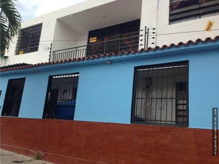 casa en venta en el socorro valencia